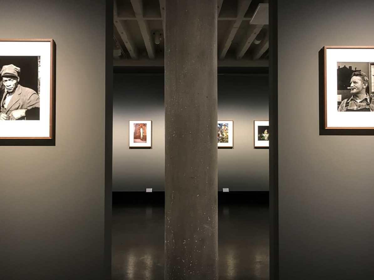 "Gordon Parks Ausstellung ""I Am You"" in Berlin"