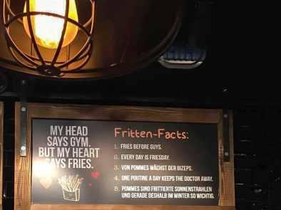 Frittenregeln
