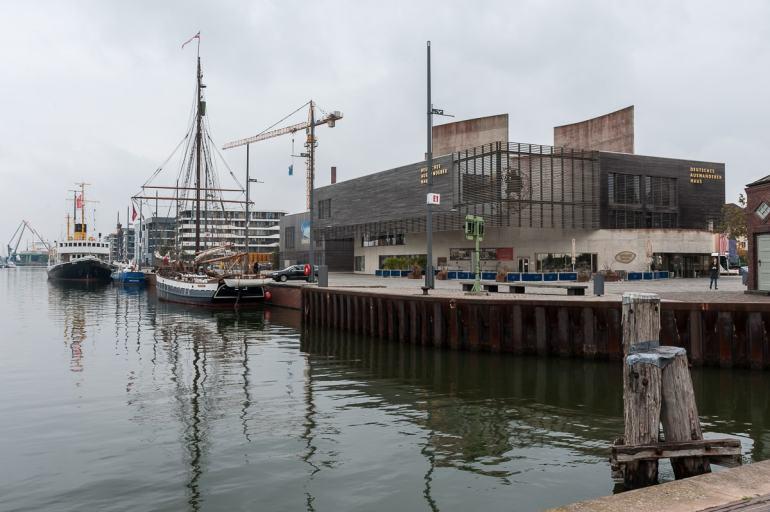 Das Deutsche Auswandererhaus Bremerhaven