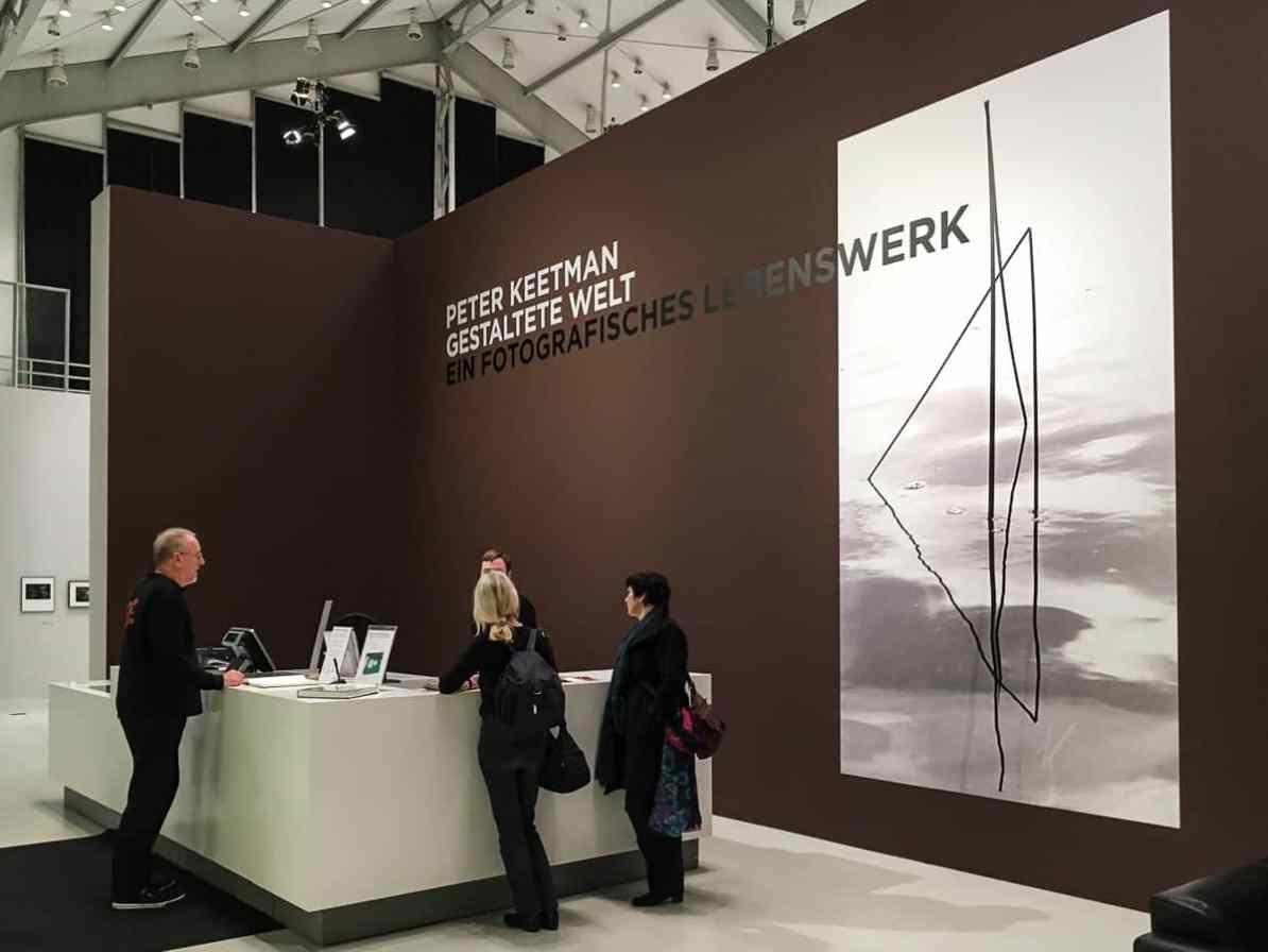 Peter Keetman Ausstellung, Haus der Photographie