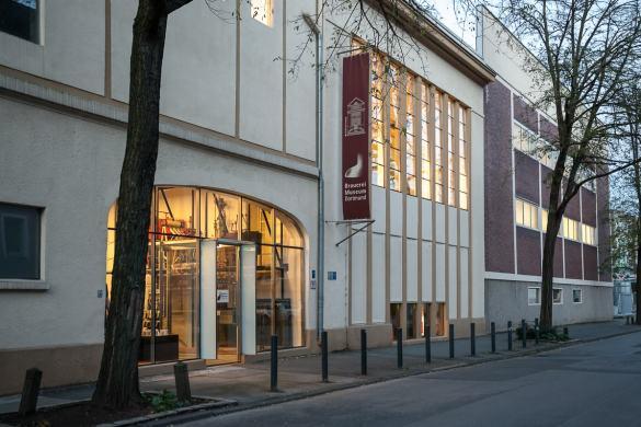 Dortmunder Brauerei-Museum