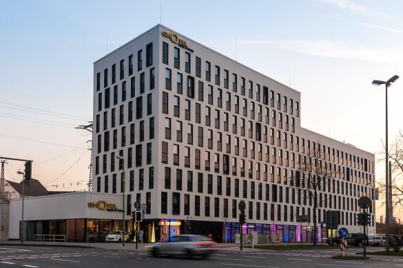 GHotel Essen