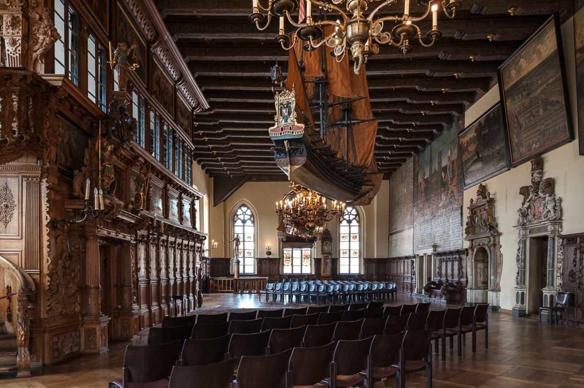 Rathaussaal