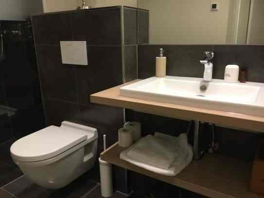 Mein Badezimmer