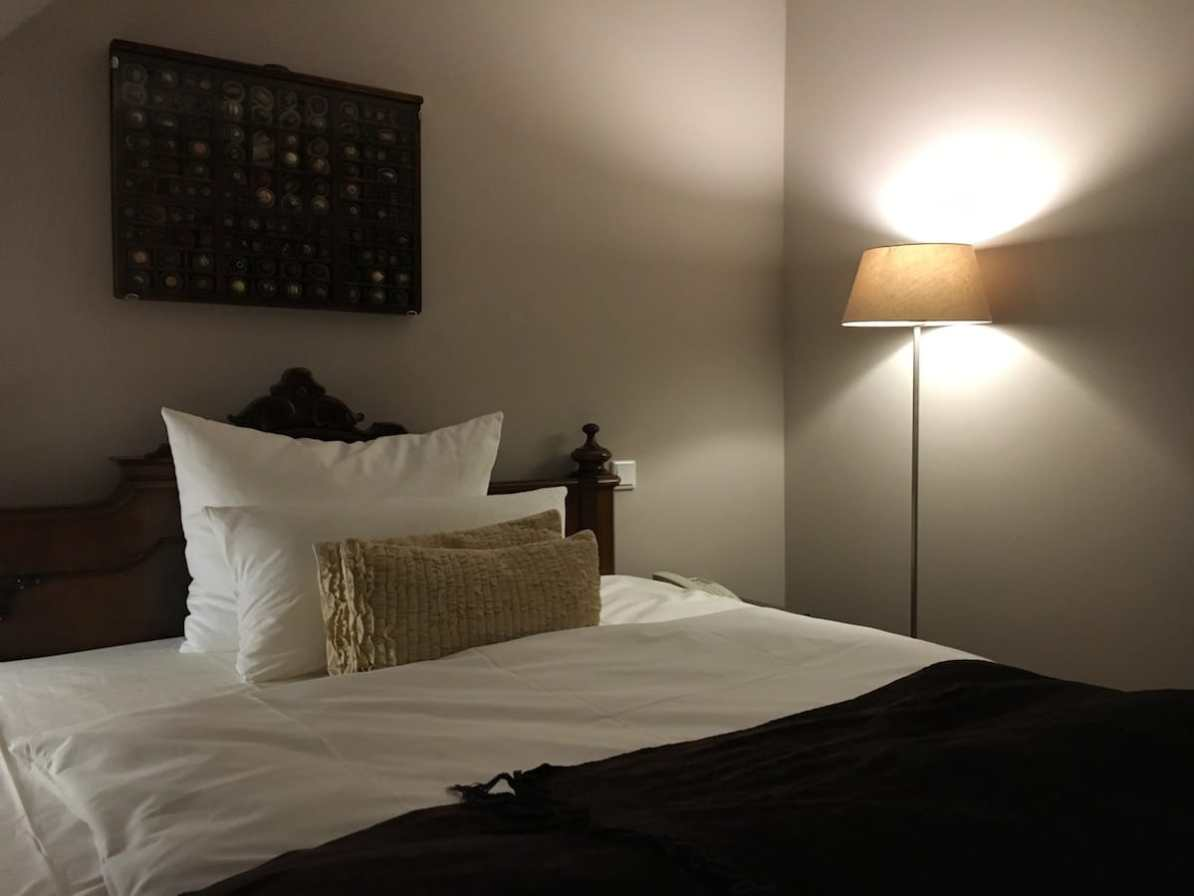 Schokoladenzimmer im Hotel Classico