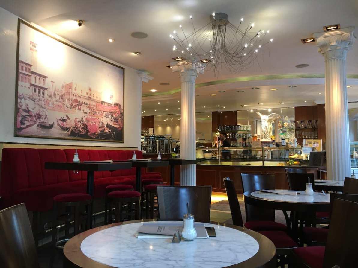 Kaffeehaus und Restaurant Classico am Markt, Bremen