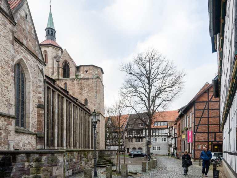 Kirche St. Magni