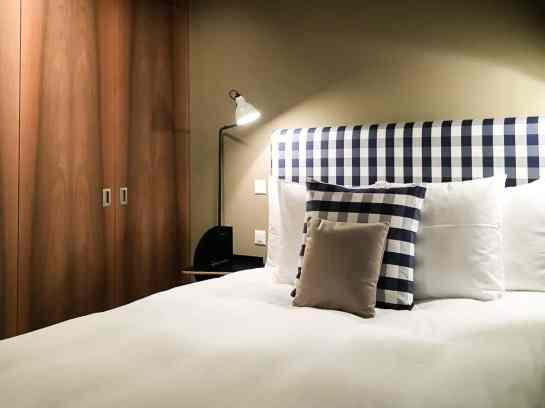 Das Hästens-Bett - ein Schlafparadies