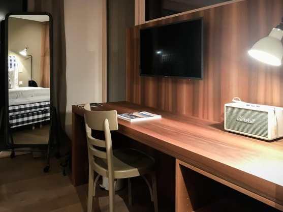 Mein Zimmer im Appartement - mein kleines Hotelzimmer