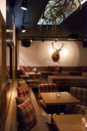 Puro Lounge