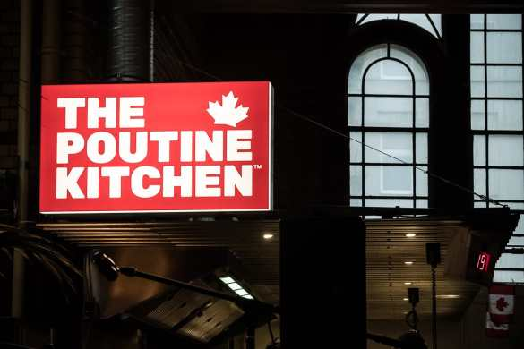 The Poutine Kitchen