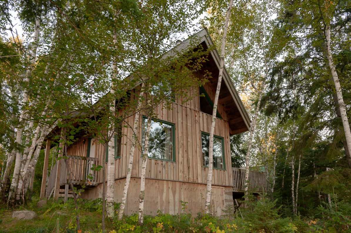 Mountain Maple Cabin, Falcon Trails Resort