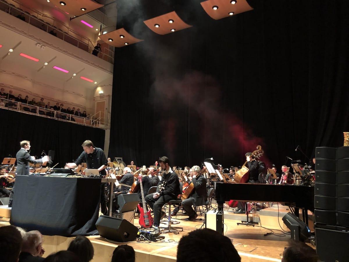 RachmaniNOW - Dortmunder Philharmoniker mit Larse