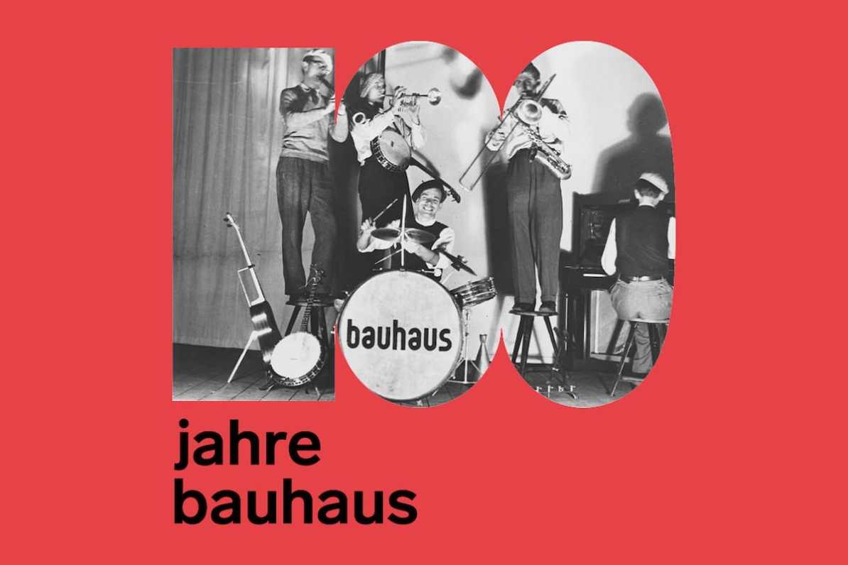 Bauhauskapelle, 1930 (Detail) Foto: unbekannt / © Bauhaus-Archiv Berlin Quelle: Bauhaus100.de Jubiläumsprogramm.