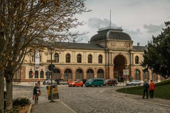 Thüringisches Staatsarchiv, Weimar.