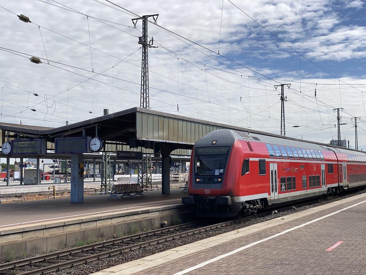 """Deutsche Bahn """"Mobilität erleben"""" – Neuigkeiten zu Bahnreisen 2021"""