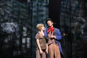 Ronan Ryan, Spencer Davis Milford Insight Theatre Company