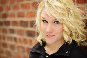 Emily C. Johnson Photo courtesy of Emily C. Johnson