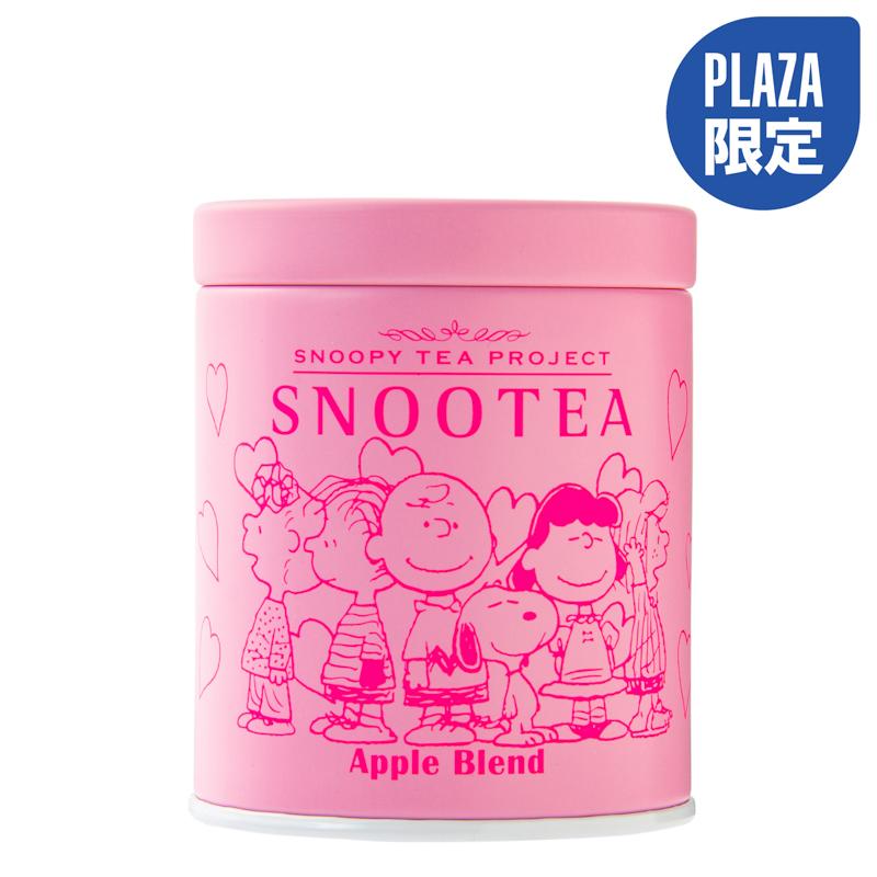 スヌーピーの紅茶「スヌーティー」プラザ限定アップルブレンド