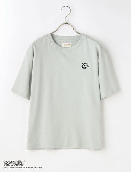 スヌーピーとハニーズコラボTシャツ2020夏