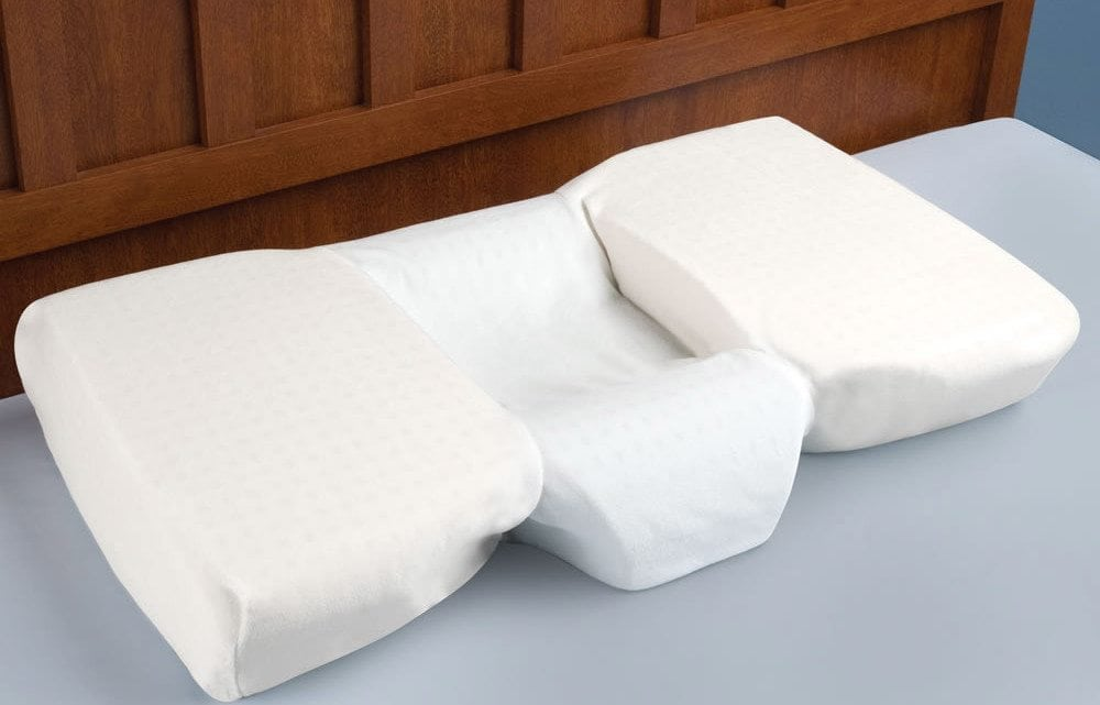 cervical support pillow reviews the