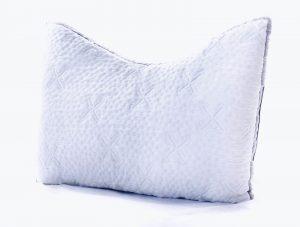 sleep number comfortfit pillow review