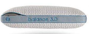 bedgear balance 3 0 side sleeper pillow