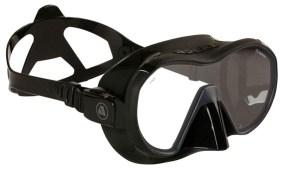 Frameless Mask Apeks VX1