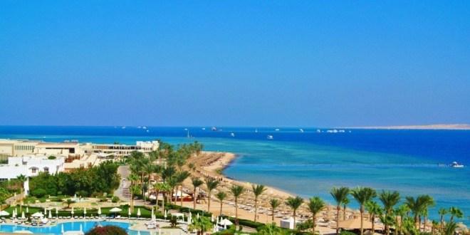 Snorkeling in Egypt - Sharm El Sheikh