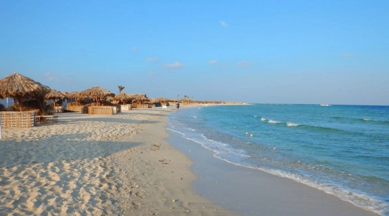Abu Dabbab Marsa Alam – We were here and snorkeled