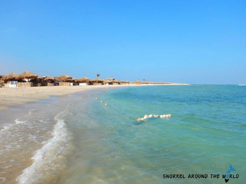 Marsa Alam - Leftside