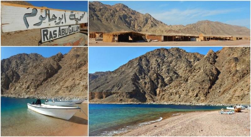 Abu-Galum-Dahab-Bedouin Village