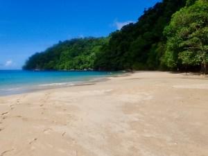 Pirates Bay Tobago