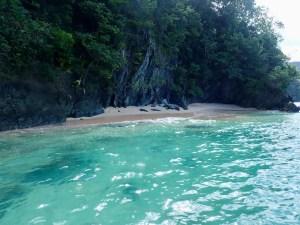 Lovers Bay Tobago