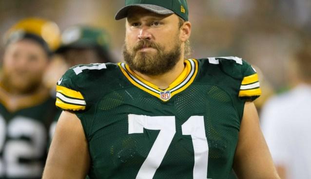 Josh Sitton, Green Bay Packers