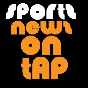 Sports News on Tap