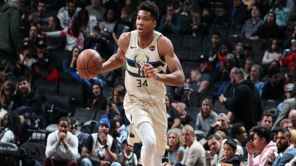 e68ded513bd5 Nike rolled out a new ad campaign for the Olympics as one would imagine  they would do. The mega brand rolled out a digital ad featuring Giannis ...