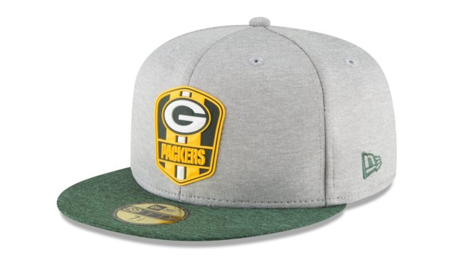 New apparel season is here for the Green Bay Packers. We received our first  taste of the new Packers gear with their sideline hats for the 2018 season. 6d12dd2c23e