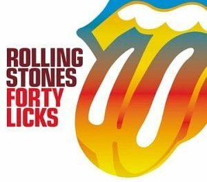 The Rolling Stones – 40 Licks