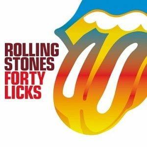 The Rolling Stones – 40 Licks