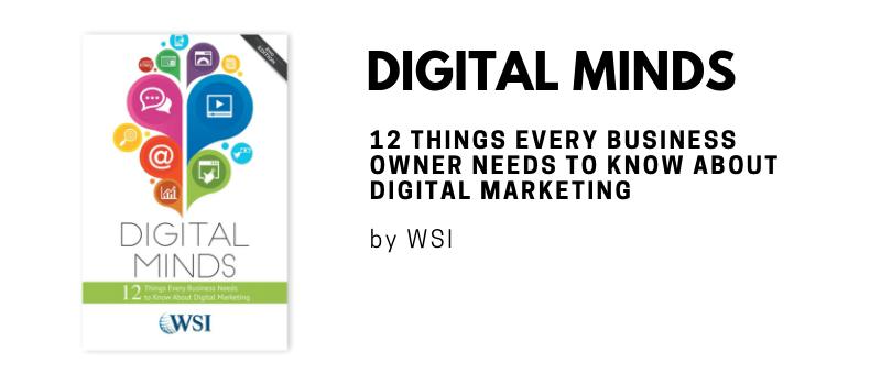 Digital Minds by WSI