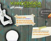 IV inocentada en La Molina. 28 de Diciembre