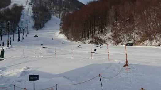 猫魔スキー場パーク