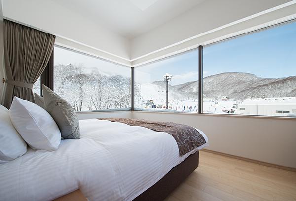 ki.Deluxe Room Resort View