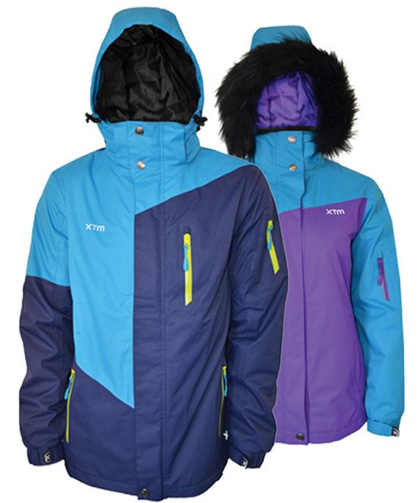 XTM.jackets