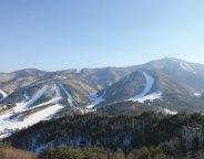 Yongpyong view