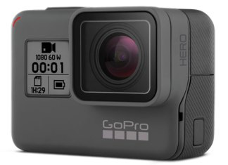 New GoPro HERO