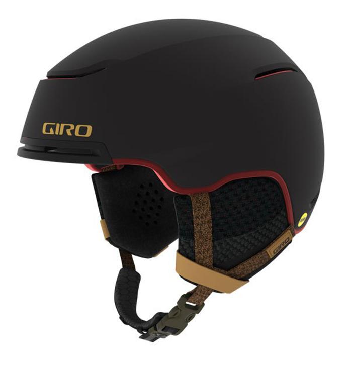 Giro Jackson helmet matte black