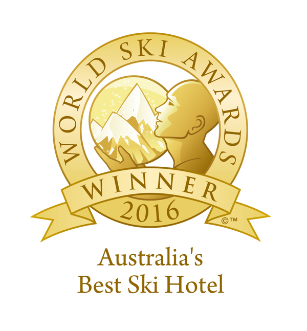 Pension Grimus World Ski Awards winner