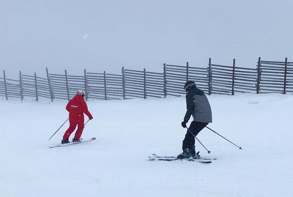 ski New Zealand Cardrona